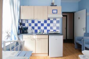 Appartementen Zandvoort(Zandvoort)