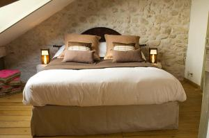La Cour Pavee, Bed & Breakfast  Genolier - big - 2