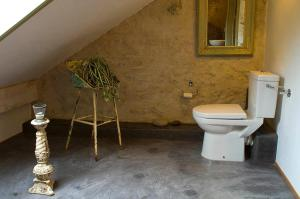 La Cour Pavee, Bed & Breakfast  Genolier - big - 14
