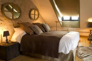 La Cour Pavee, Bed & Breakfast  Genolier - big - 6