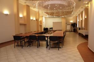 Hotel Pod Grotem, Szállodák  Varsó - big - 26