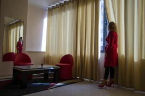 Ikea Hotel, Hotely  Tirana - big - 14