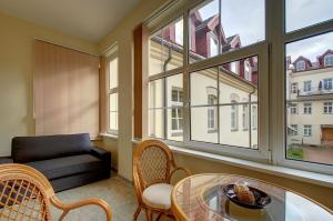 Pretty Vilnius Apartments, Appartamenti  Vilnius - big - 14