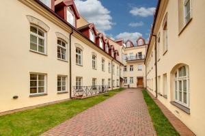 Pretty Vilnius Apartments, Apartmány  Vilnius - big - 19