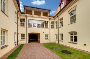 Pretty Vilnius Apartments, Appartamenti  Vilnius - big - 18