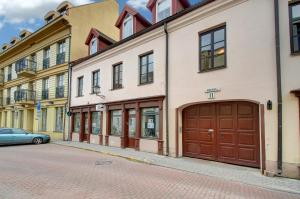 Pretty Vilnius Apartments, Apartmány  Vilnius - big - 17
