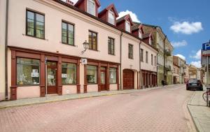 Pretty Vilnius Apartments, Appartamenti  Vilnius - big - 16