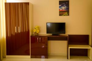 Ikea Hotel, Hotely  Tirana - big - 16