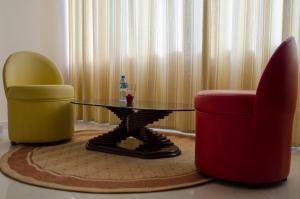 Ikea Hotel, Hotely  Tirana - big - 17