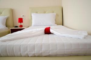 Ikea Hotel, Hotels  Tirana - big - 28