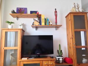 Oasis de Nazaret, Apartmanok  Nazaret - big - 13