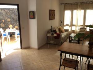 Oasis de Nazaret, Apartmanok  Nazaret - big - 10