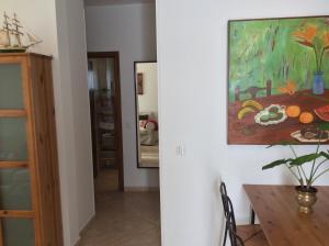 Oasis de Nazaret, Apartmanok  Nazaret - big - 14
