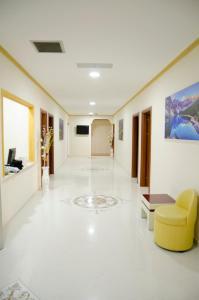 Ikea Hotel, Hotels  Tirana - big - 10