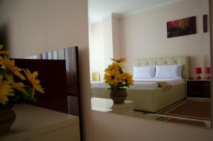 Ikea Hotel, Hotely  Tirana - big - 8