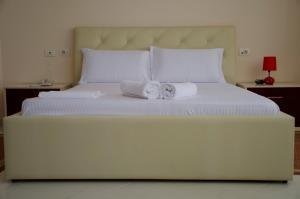 Ikea Hotel, Hotels  Tirana - big - 6