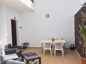 Oasis de Nazaret, Apartmanok  Nazaret - big - 17
