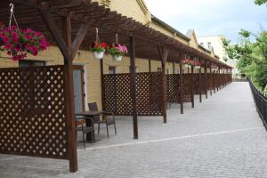 Винодельческое Хозяйство Князя П.Н. Трубецкаго, Мини-гостиницы  Новая Каховка - big - 12