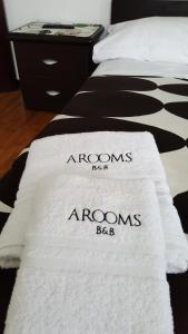 AroomS Affittacamere, Penzióny  Bergamo - big - 36