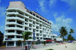 Hotel Tiuna
