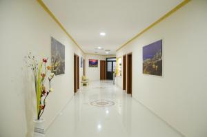 Ikea Hotel, Hotely  Tirana - big - 2