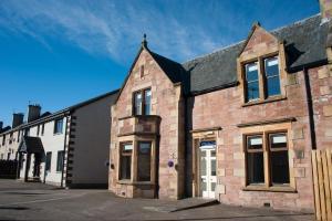 Alban and Abbey House, Vendégházak  Inverness - big - 1