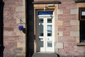Alban and Abbey House, Vendégházak  Inverness - big - 49
