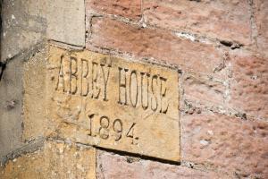 Alban and Abbey House, Vendégházak  Inverness - big - 47