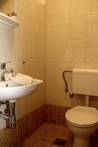 Velebitska Apartment, Апартаменты  Сплит - big - 9