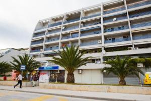 Velebitska Apartment, Apartmány  Split - big - 6