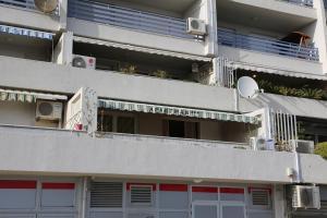 Velebitska Apartment, Apartmány  Split - big - 29