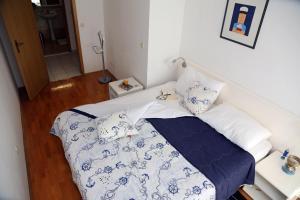 Velebitska Apartment, Апартаменты  Сплит - big - 2