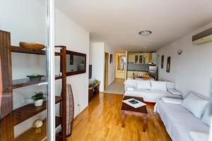Velebitska Apartment, Апартаменты  Сплит - big - 21