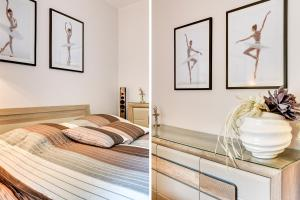 Old Town by Welcome Apartment, Apartmány  Gdaňsk - big - 7