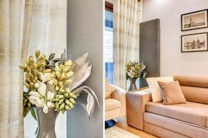 Old Town by Welcome Apartment, Apartmány  Gdaňsk - big - 87