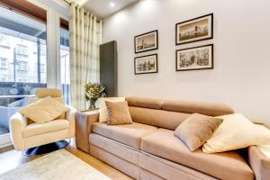Old Town by Welcome Apartment, Apartmány  Gdaňsk - big - 86