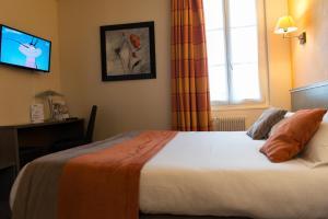 Brit Hotel Le Surcouf, Hotel  Saint Malo - big - 32