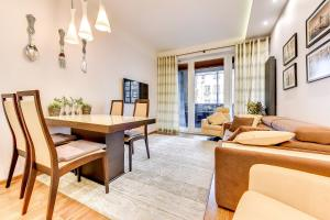 Old Town by Welcome Apartment, Apartmány  Gdaňsk - big - 85