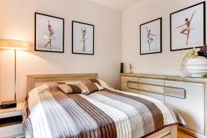 Old Town by Welcome Apartment, Apartmány  Gdaňsk - big - 84