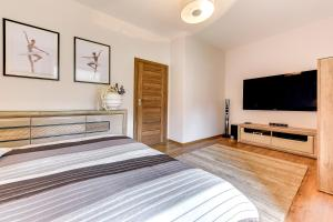 Old Town by Welcome Apartment, Apartmány  Gdaňsk - big - 83