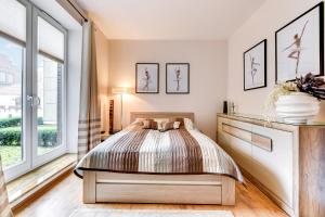 Old Town by Welcome Apartment, Apartmány  Gdaňsk - big - 82