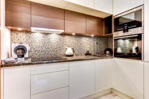 Old Town by Welcome Apartment, Apartmány  Gdaňsk - big - 81