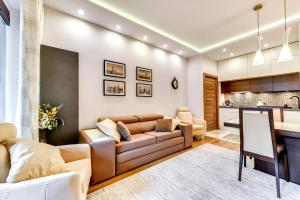 Old Town by Welcome Apartment, Apartmány  Gdaňsk - big - 79