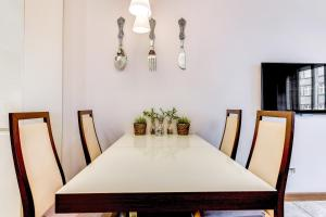Old Town by Welcome Apartment, Apartmány  Gdaňsk - big - 78