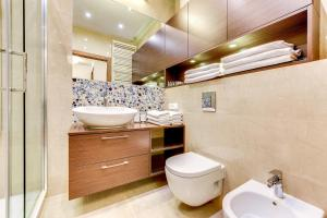 Old Town by Welcome Apartment, Apartmány  Gdaňsk - big - 75