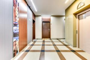 Old Town by Welcome Apartment, Apartmány  Gdaňsk - big - 74