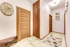 Old Town by Welcome Apartment, Apartmány  Gdaňsk - big - 71