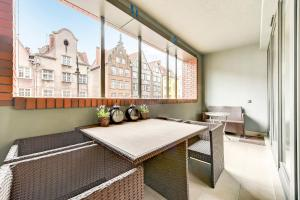 Old Town by Welcome Apartment, Apartmány  Gdaňsk - big - 69