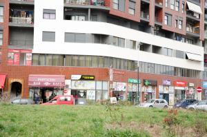 Ikea Hotel, Hotely  Tirana - big - 20