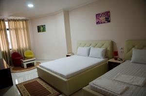 Ikea Hotel, Hotels  Tirana - big - 23